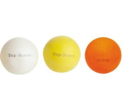 Top Score Polocrosse Ball