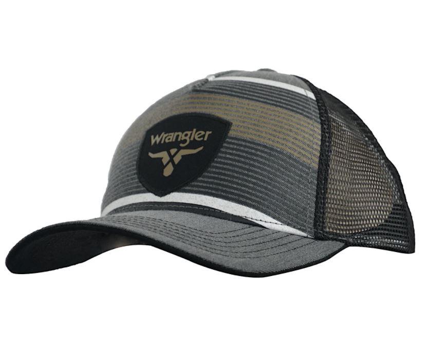 Wrangler Lodi Trucker Cap