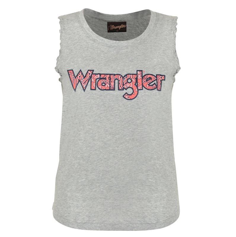 Wrangler Womens Pam Tank