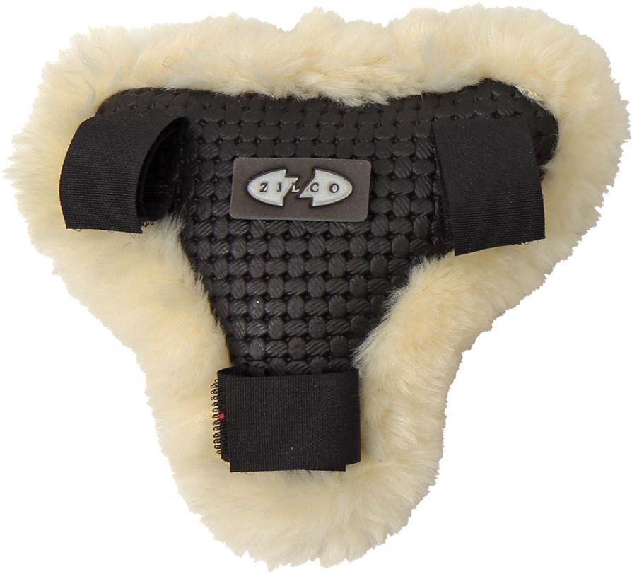 Zilco Breastplate Fleece Pressure Pad