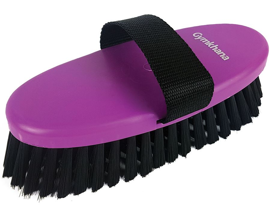 Zilco Gymkhana Body Brush