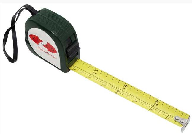 Zilco Height Measuring Tape