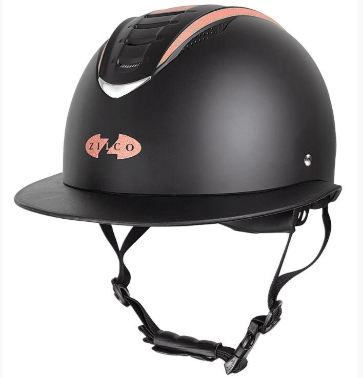 Zilco Oscar Quartz Helmet
